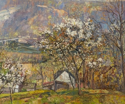 American Art & Pennsylvania Impressionists