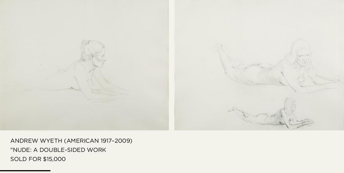 Helga Testorf Andrew Wyeth