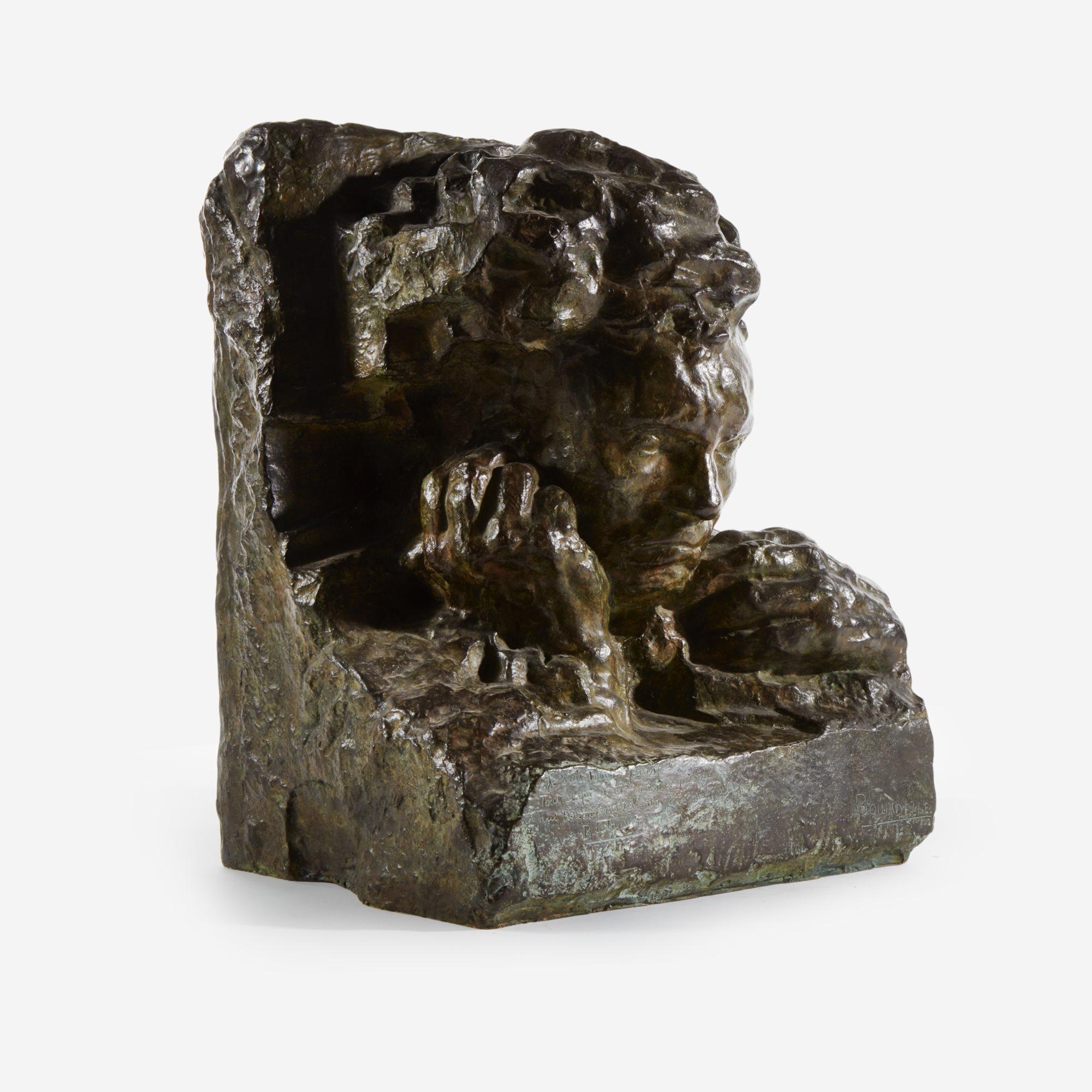 Lot 9 | Beethoven à Deux Mains, Sold for $93,750