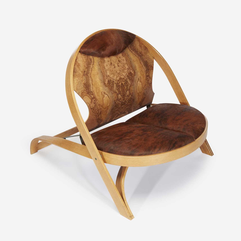 Richard Artschwager, Chair/Chair