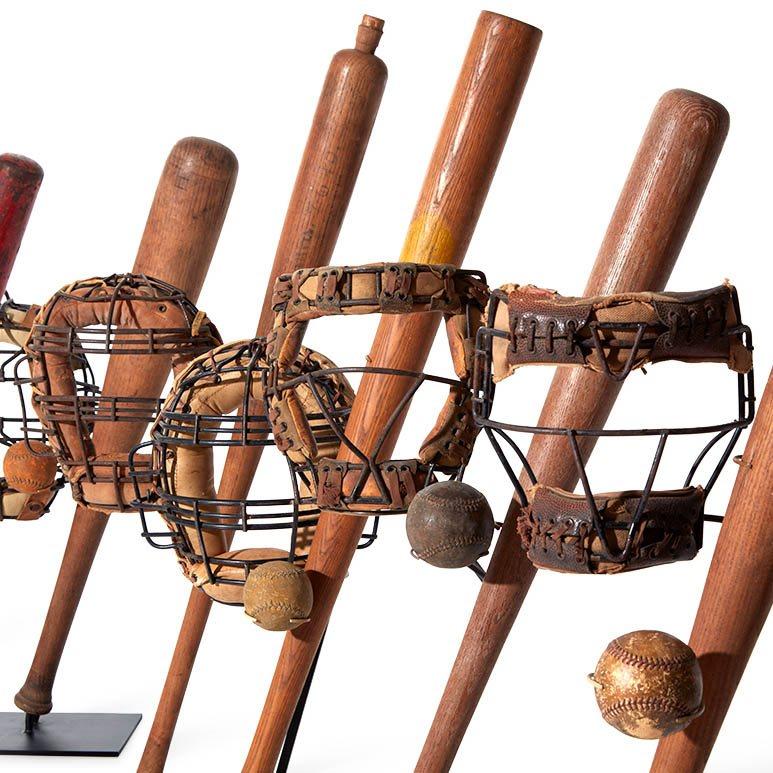 Excited for Baseball Season? Rare Baseball Memorabilia Comes to Auction at Freeman's