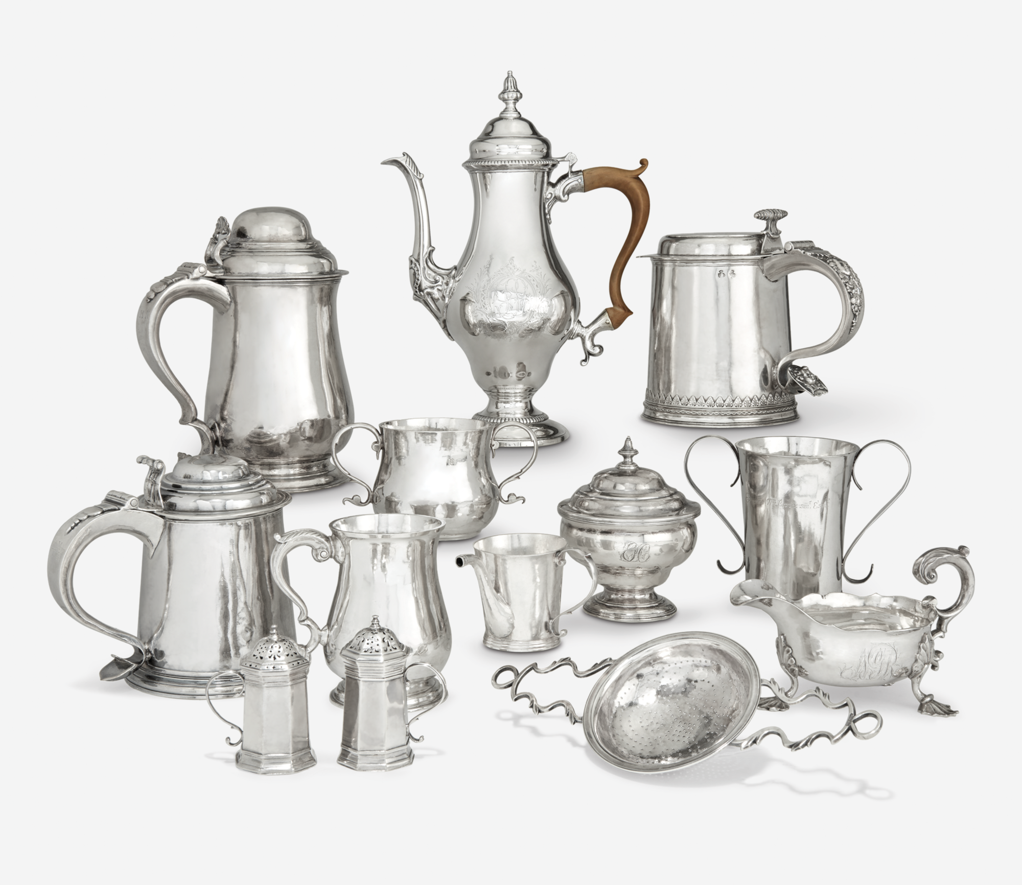 Why Silver Was So Important in Early American History