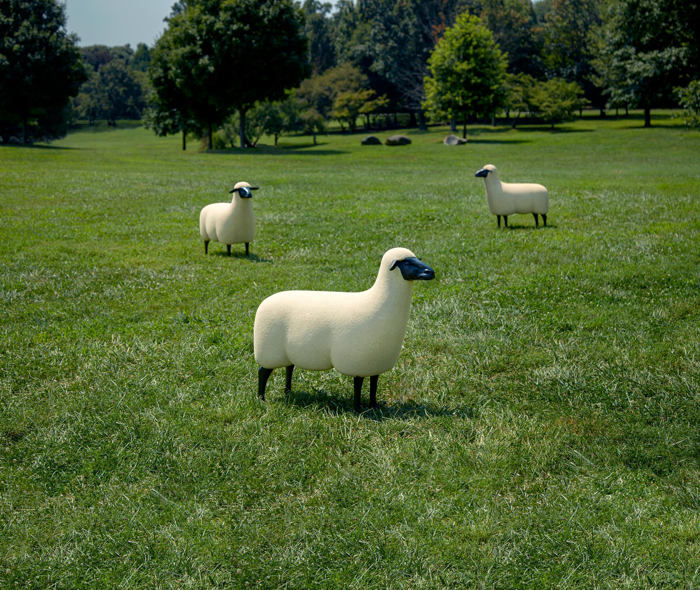 Lalanne Sheep
