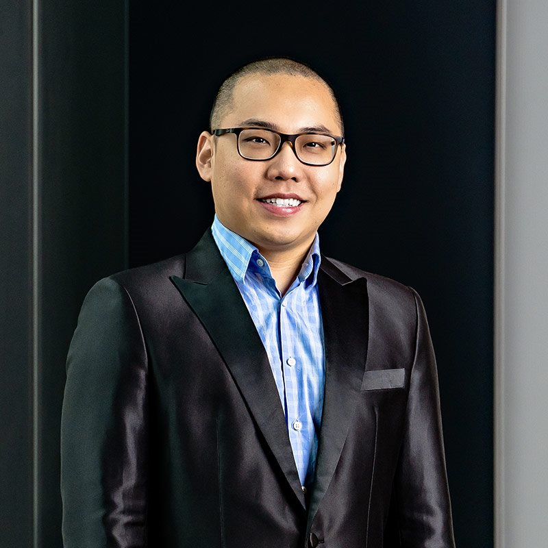 Xuanyu (Adolphus)  Li