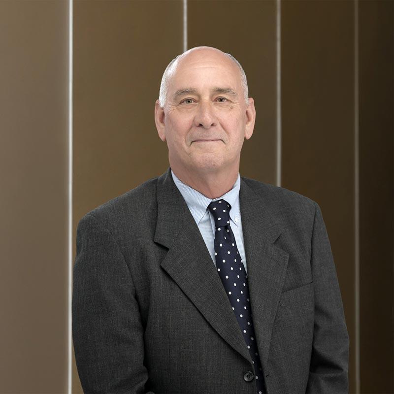 Colin Clarke