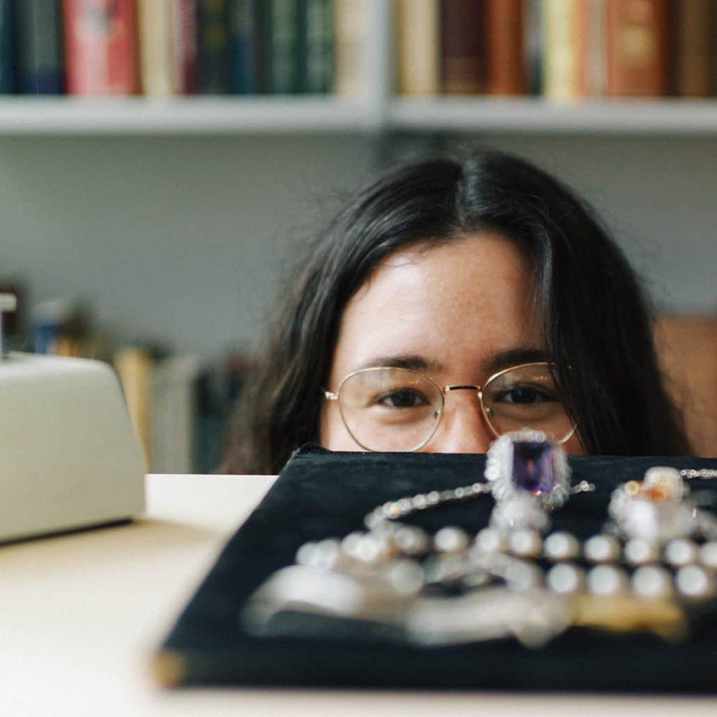 Specialist Focus: Kate Della Monica | Jewelry & Watches