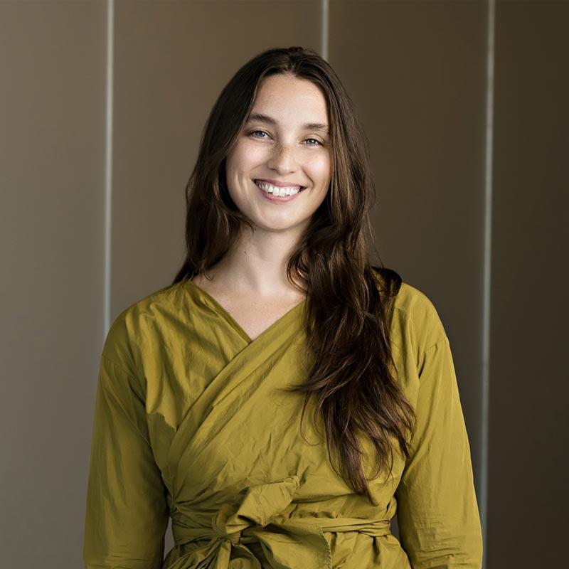 Megan Latona