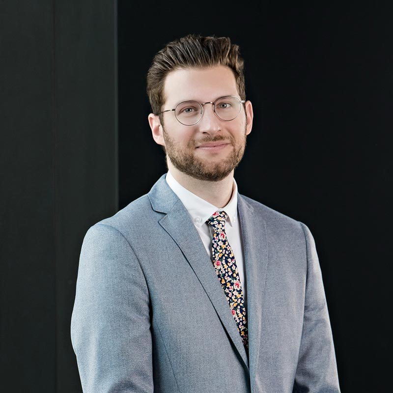Raphael Chatroux