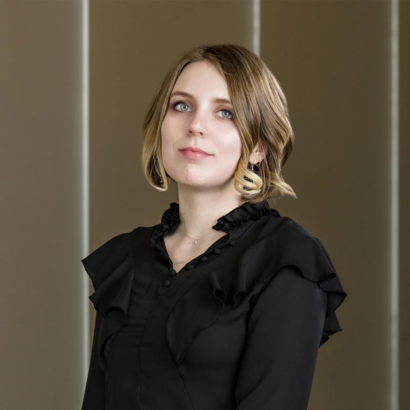 Tori Craig