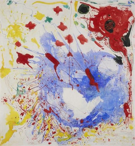Lot 2 - Hans Hofmann (American/German, 1880-1966)