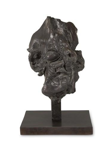 Lot 4 - Willem de Kooning (American/Dutch, 1904-1997)