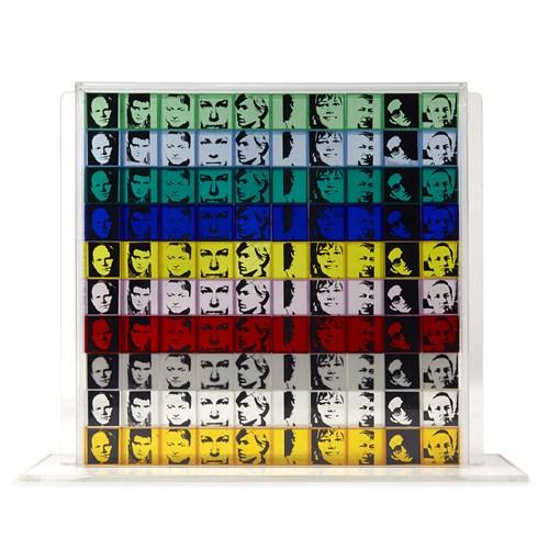 Lot 46 - Andy Warhol (American, 1928-1987)
