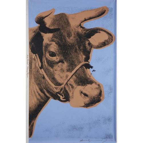 Lot 69 - Andy Warhol (American, 1928-1987)