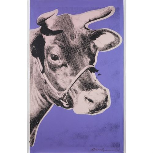 Lot 67 - Andy Warhol (American, 1928-1987)