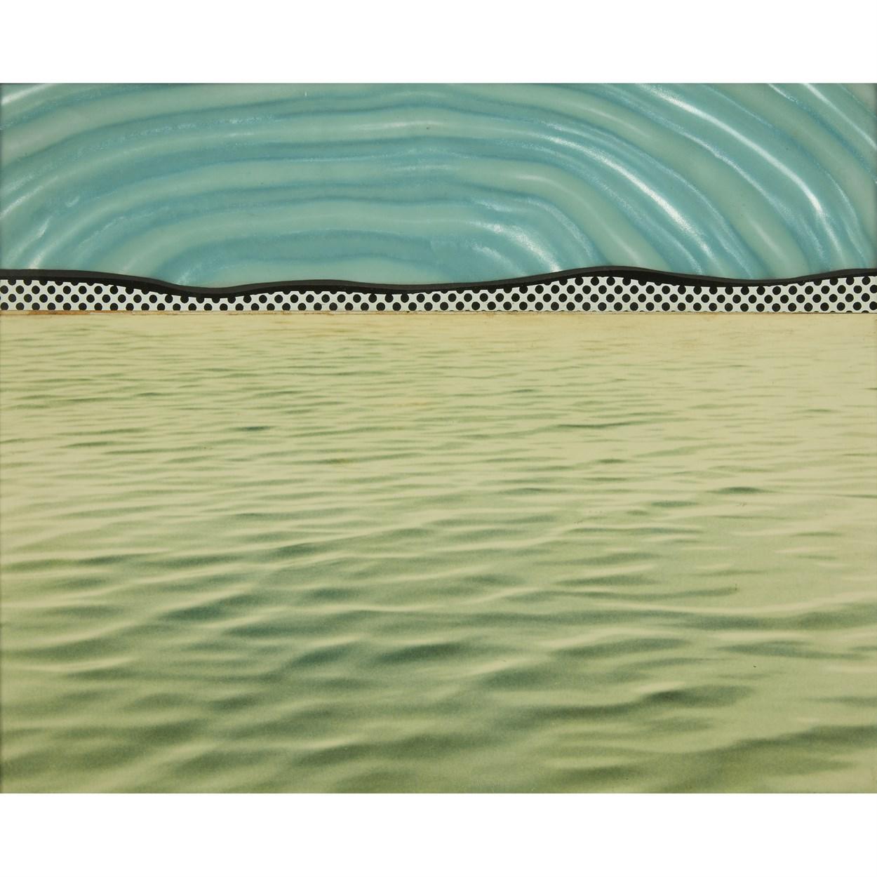Lot 14 - Roy Lichtenstein (American, 1923-1997)