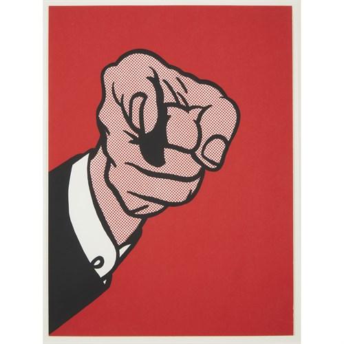 Lot 37 - Roy Lichtenstein (American, 1923-1997)