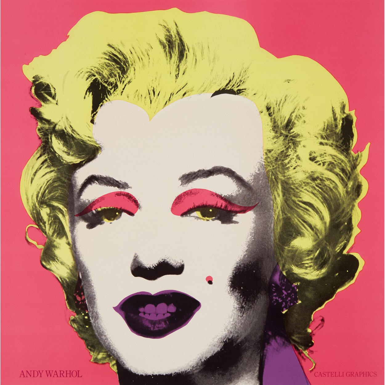 Lot 58 - After Andy Warhol (American, 1928–1987)