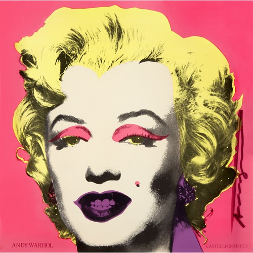 Lot 54 - After Andy Warhol (American, 1928-1987)