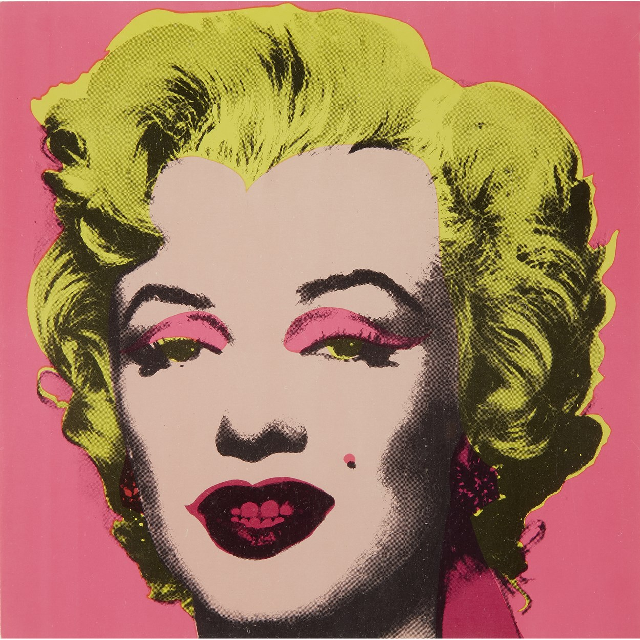 Lot 92 - After Andy Warhol (American, 1928-1987)