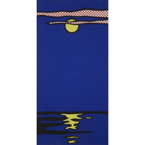 Lot 144 - After Roy Lichtenstein (American, 1923-1997)