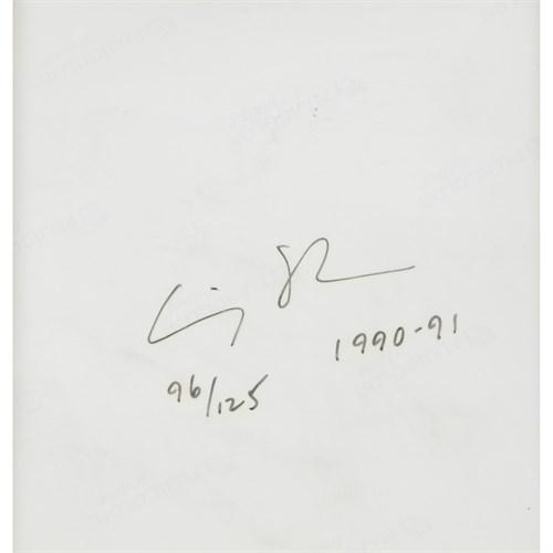 Lot 78 - Cindy Sherman (American, b. 1954)