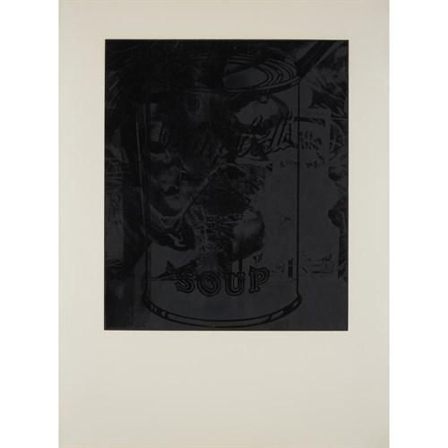 Lot 64 - Andy Warhol (American, 1928–1987)