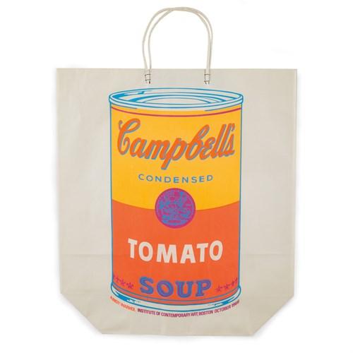 Lot 91 - Andy Warhol (American, 1928-1987)