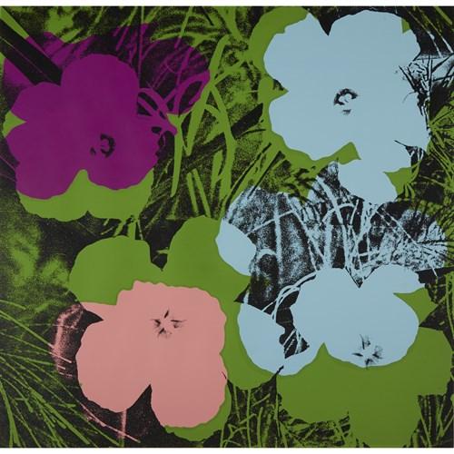 Lot 65 - Andy Warhol (American, 1928–1987)
