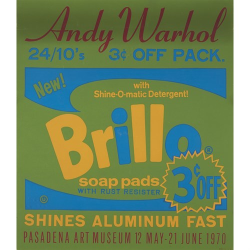 Lot 90 - After Andy Warhol (American, 1928-1987)