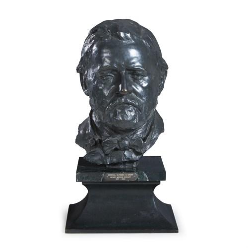 Lot 81 - Henry Merwin Shrady (1871-1922)