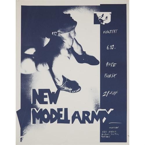 Lot 164 - Eleven PostersSlava Mogutin and Brian Kenney (Russian/American, b. 1945; American, b. 1982)Various Artists