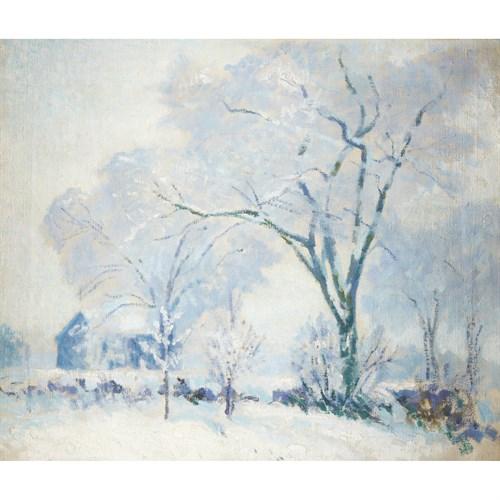 Lot 55 - Bernhard Gutmann (American, 1869-1936)
