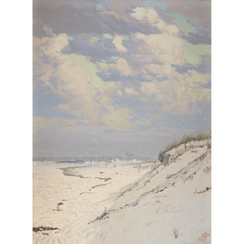 Lot 42 - Richard Blossom Farley (American, 1875-1954)