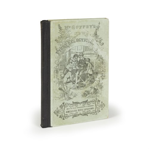 Lot 14 - [Autographs & Manuscripts] [Ford, Henry] McGuffey, Wm.