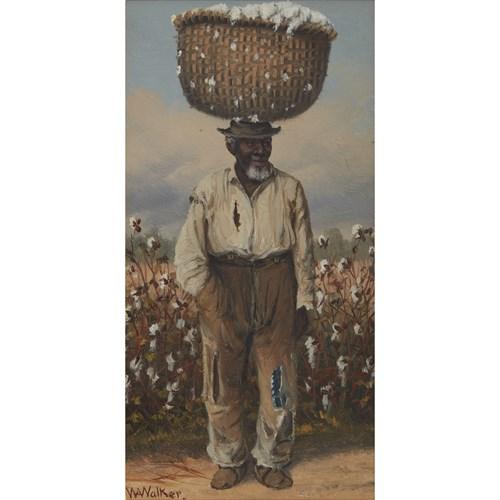 Lot 23 - William Aiken Walker (American, 1838–1921)