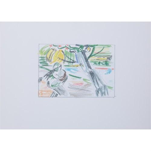 Lot 87 - Roy Lichtenstein (American, 1923-1997)