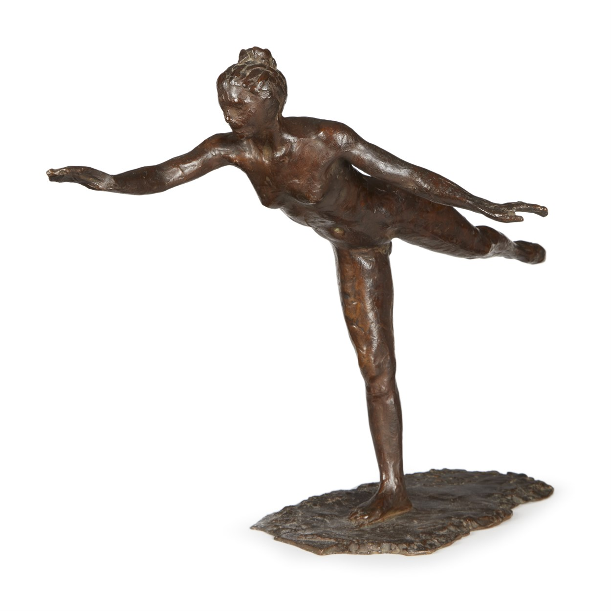 Lot 48 - Edgar Degas (French, 1834-1917)