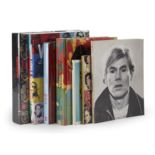 Lot 179 - Group of Art Reference Books