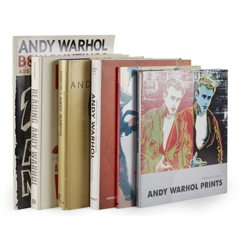 Lot 182 - Group of Art Reference Books