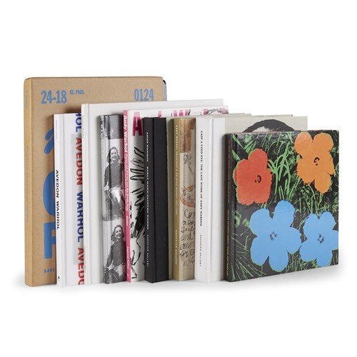 Lot 186 - Group of Art Reference Books
