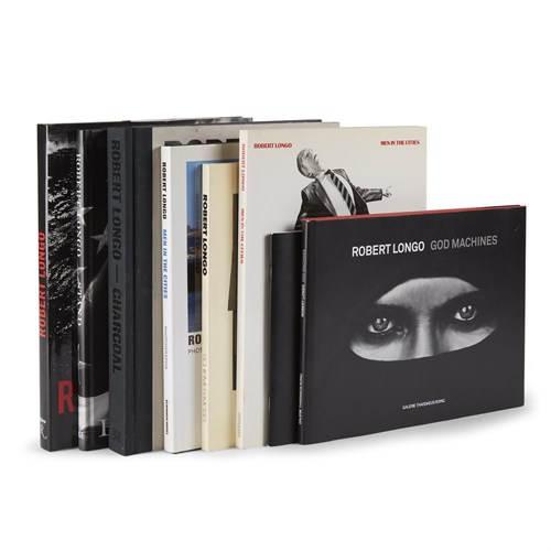Lot 191 - Group of Art Reference Books
