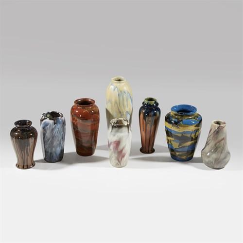 Lot 18 - Art Pottery