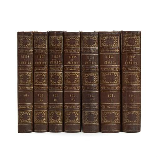 Lot 177 - [Prints] Audubon, John James