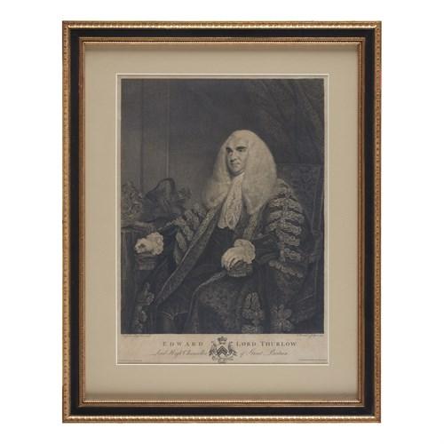 Lot 53 - James Watson (Irish, 1739-1790)