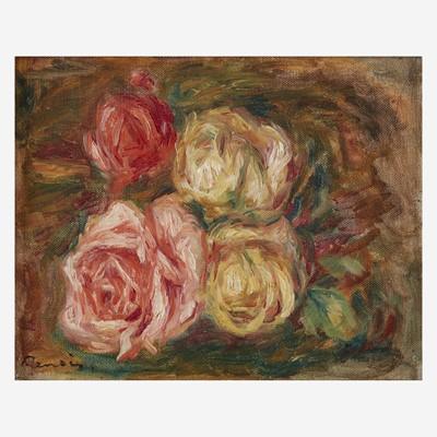 Lot 58 - Pierre-Auguste Renoir (French, 1841–1919)