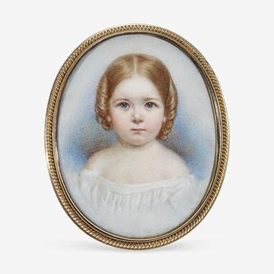 Lot 170 - John Carlin (1813-1891)