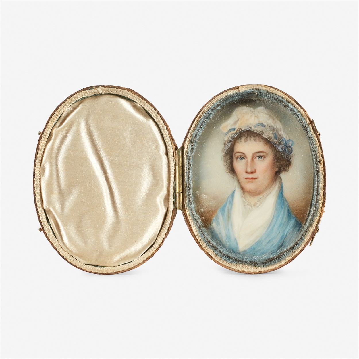 Lot 57 - Attributed to James Peale (1749-1831)
