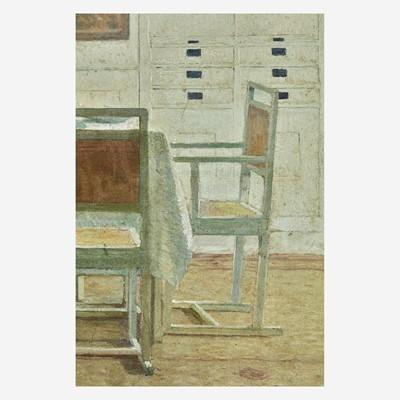 Lot 56 - Carl Moll (Austrian, 1861–1945)