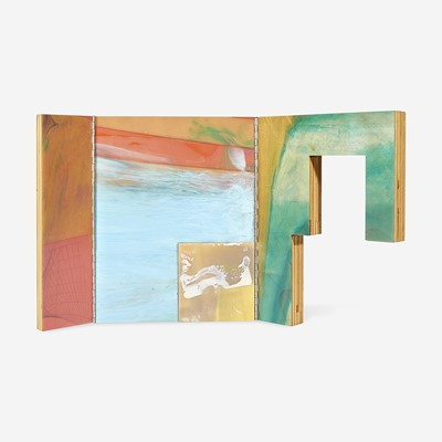 Lot 46 - Sam Gilliam (American, b. 1933)