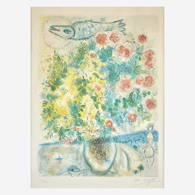 Lot 3 - After Marc Chagall (French/Russian, 1887-1985)